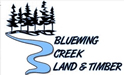 Bluewing Creek Land & Timber