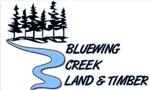 Bluewing Creek Land & Timber