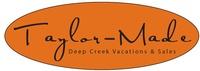 Taylor-Made Deep Creek Vacations & Sales