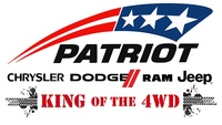Patriot Automotive CHRYSLER DODGE JEEP RAM: King of the 4WD