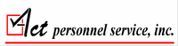 Act Personnel Service, Inc.