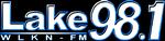 Lake 98.1 - WLKN-FM