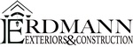 Erdmann Exteriors & Construction