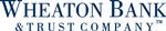 Wheaton Bank & Trust Co.