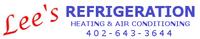 R & R Refrigeration, LLC DBA Lee's Refrigeration