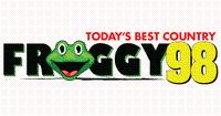 Froggy 98