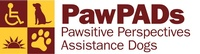 Pawsitive Perspectives Assistance Dogs