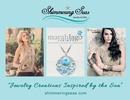 Shimmering Seas Jewelry