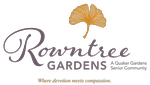 Rowntree Gardens