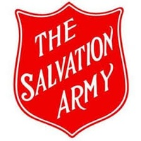 The Salvation Army- El Cajon