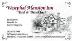 Westphal Mansion Inn Bed & Breakfast