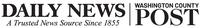 Conley Publishing | Daily News | Washington County Post