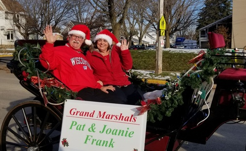 Hartford Christmas Parade 2020 Christmas Parade 2020   Christmas! It's Happening Here!   Nov 14, 2020