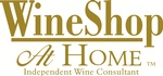 Wine Shop At Home- Debra Brei