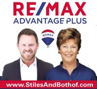 Re/Max Advantage Plus -  Stiles & Bothof