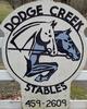 Dodge Creek Stables