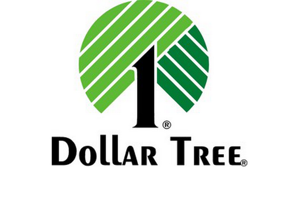Ribbon Cutting for Dollar Tree