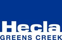 Hecla Greens Creek Mining