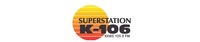Superstation K-106 KKWS FM