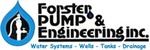 Forster Pump & Engineering, Inc.