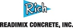 Rich Readimix Concrete, Inc.