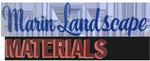 Marin Landscape Materials