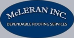 McLeran Roofing Co.