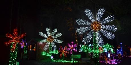 Christmas in the Garden - Nov 24, 2017 - Oregon Festival & Events ...