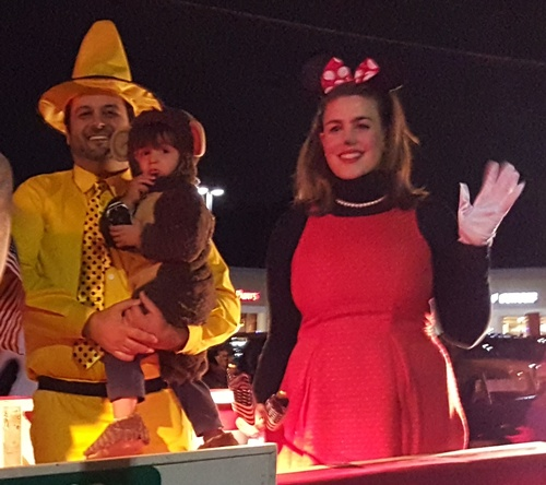 71st annual vienna halloween parade the great outdoors oct 25 2017 vienna business association va - Vienna Va Halloween Parade
