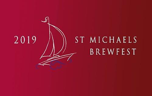 St  Michaels Brewfest - Jun 1, 2019 - St  Michaels Tourism Events