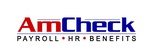 AmCheck - Payroll HR Benefits