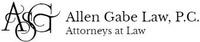 Allen Gabe Law, P.C.