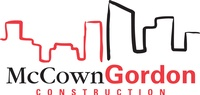 MccownGordon Construction