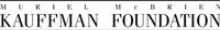 Muriel McBrien Kauffman Foundation