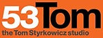 Tom Styrkowicz/53Tom.com