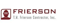 T.W. Frierson