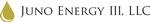Juno Energy III, LLC