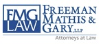 Freeman Mathis & Gary LLP