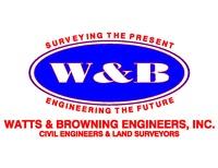 Watts & Browning Engineers, Inc.