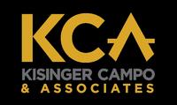 Kisinger Campo & Associates Corp