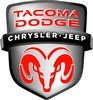 Tacoma Dodge Chrysler Jeep