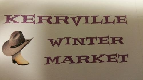2021 Kerrville Winter Market