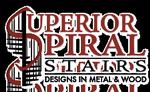 Superior Spiral Stairs, Railing & Gates