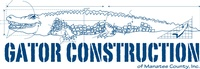 Gator Construction of Manatee County Inc