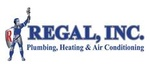 Regal Plumbing, Heating & A/C Inc.