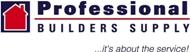 Professional Builders Supply, LLC