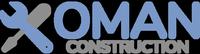 Oman Construction Company
