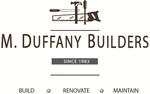 M. Duffany Builders