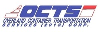 Overland Container Transportation Services  Ltd.