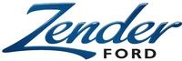 Zender Ford Sales